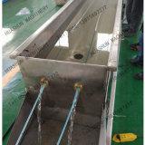 PPのPEの溶接のためのプラスチック注入口の棒の押出機機械