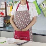 Impresos personalizados baratos Cocina delantal para la Mujer y Niño Niña