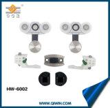 ガラス引き戸のハングの車輪(HW-6003)