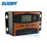 Suoer 48V 40A Solarhauptsystems-Ladung-Controller (ST-C1240)