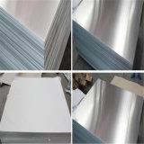 Preiswertes Aluminiumblatt des Preis-1100/1050 und Aluminium-Dach-Platte
