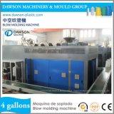 Автоматическая экструзии выдувного формования машины 4 галлон воды