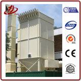 Impuls-Strahlen-Beutel-Typ Staub-Sammler für Chemiefabrik