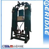 Melhor Qualidade Heatlessless Dessecante do Secador de Ar de Adsorção para o seu equipamento
