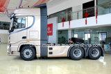 Nuevo carro pesado del alimentador de la pista del alimentador de la generación KX 6X4 de Dongfeng/DFAC /Dfm