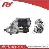 motore del motore di 24V 4.5kw 11t 1-81100-310-0 0-24000-3110 Isuzu
