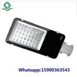 IP65 alto indicatore luminoso di via economizzatore d'energia di lumen 12W LED