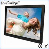 Écran large 15 pouces 16 : 9 cadre photo numérique DPF (XH--150AL)