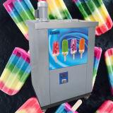 La CE aprobó la máquina de hielo Lolly Paletas / máquina