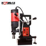 Hongli 9800e utilisé la plaque en acier le foret magnétique 2080W jusqu'à 98mm Perceuse magnétique Portable 0-520tr/min