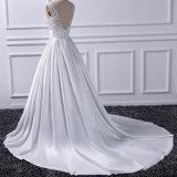 Alineada de boda de lujo de la alta calidad de la última manera