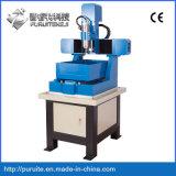 Fresatrice elaborante metallica del metallo di CNC del macchinario