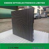 Die-Casting Carcasa de aluminio 500*500 P6.25 Alquiler exterior LED