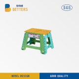 [هيغقوليتي] بلاستيكيّة يطوي كرسيّ مختبر/خارجيّة يطوي من كرسيّ مختبر/صيد سمك كرسيّ مختبر
