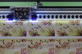 Ruv-3204 UVBroodje om Printer met Gen5 Printhead te rollen Richo