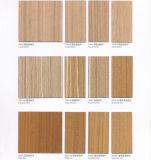 Remica 화장실 분할 또는 천장 또는 세척 대 또는 가구 장식적인 목제 곡물 HPL 합판 제품