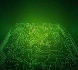 Circuito rápido do PWB para a placa de circuito impresso Produto-Rígida personalizada da eletrônica