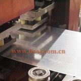 Het grote Broodje dat van het Dienblad van de Kabel van het Staal van Loadig Perfoated Makend Machine Thailand vormt zich