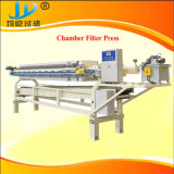 Автоматическая машина давления фильтра способная для того чтобы очистить ткань фильтра