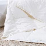 Het Tussenvoegsel van het Dekbed van de Polyester van Hypoallergenic voor het Beddegoed van het Hotel (DPF17060