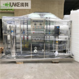 Pianta di Trestment dell'acqua della strumentazione di osmosi d'inversione di Ck-RO-6000L