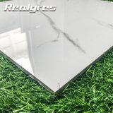 La glaçure super blanc céramique nano cristal mosaïque de verre