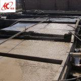 Le titane/Coltan secouer le minerai de fer/table de l'équipement minier