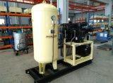 De Compressor van de Lucht van de zuiger voor de Scherpe Machine van de Laser