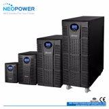 Online-UPS-Wechselstrom-einphasiges 1kVA/10kVA/20kVA/30kVA