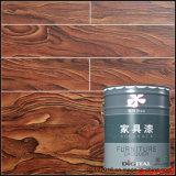 Nitro vernice ricoprente di legno libera di Furnture di lucentezza mezza
