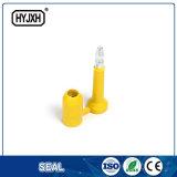 Sécurité conforme aux normes ISO 17712 Tirer les joints de boulon de remorque