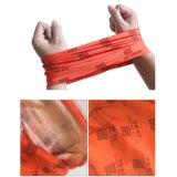 Sciarpa magica esterna 100% di Microfiber del poliestere della sciarpa di sport esterno