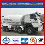 Sinotruk HOWO 6X4 10cbm Vrachtwagen van de Concrete Mixer