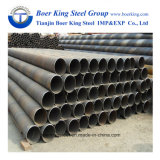 Pipe en acier api 5L/Sans719/AS/NZS1163 gr. B C350 d'ERW/Hfw/Hfi