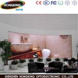 HD P4.81 옥외 풀 컬러 발광 다이오드 표시 스크린