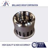 La alta precisión de OEM personalizada aluminio a presión Pan (SYD0060)