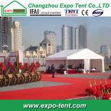 イベントのための贅沢なアルミニウム屋外党玄関ひさしの結婚式のテント10X10m