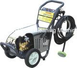 machine van de Wasmachine van de Hoge druk 160bar 3kw-4kw de Elektrische voor de Was van de Auto