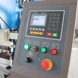 freno Nc della macchina piegatubi idraulica di 100t/4000mm/pressa idraulica