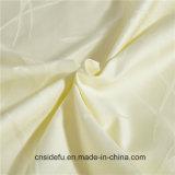 O projeto novo da folha de base do jacquard Home de matéria têxtil ajustou o algodão 100%