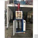 De verticale Machine van de Uitdrijving van de RAM voor de Pijp van de Staaf PTFE