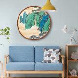 HD Beeld van de Muur van het Landschap van het canvas het Olieverfschilderij Frame voor Huis, Hotel, de Decoratie van het Bureau