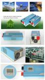 24V/48V di vendita caldo fuori dall'invertitore 3000W 5000W 6000W di energia solare di griglia per il sistema solare