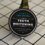 Efficace dente sicuro organico che imbianca Powdere per i più forti denti più bianchi sani