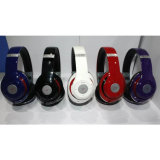 Tendencias 2018 Auriculares Bluetooth Auricular Estéreo inalámbrico plegable con Extra Bass