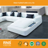 D2212 современный внешний вид гостиной многофункциональных сочетание диван