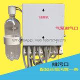 Methode des zahnmedizinisches Laborbewegliche Turbine-Geräten-Luftverdichter-3
