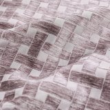 Commercio all'ingrosso molle comodo 2018 del tessuto da arredamento del sofà del Chenille del fornitore della Cina