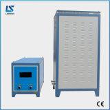 Alto calentador de inducción de Qualiy en el fundidor de aluminio