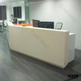 Kingkonreeの固体表面の現代事務机デザイン